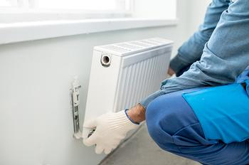 24 Hour Plumbing Services in Milton Keynes Radiators and Thermostats
