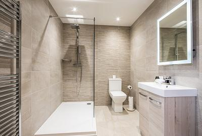 24 Hour Plumbing Services in Milton Keynes Showers and Bathrooms